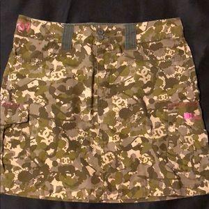 DC skirt